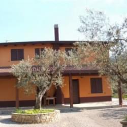 Villa S Tecla